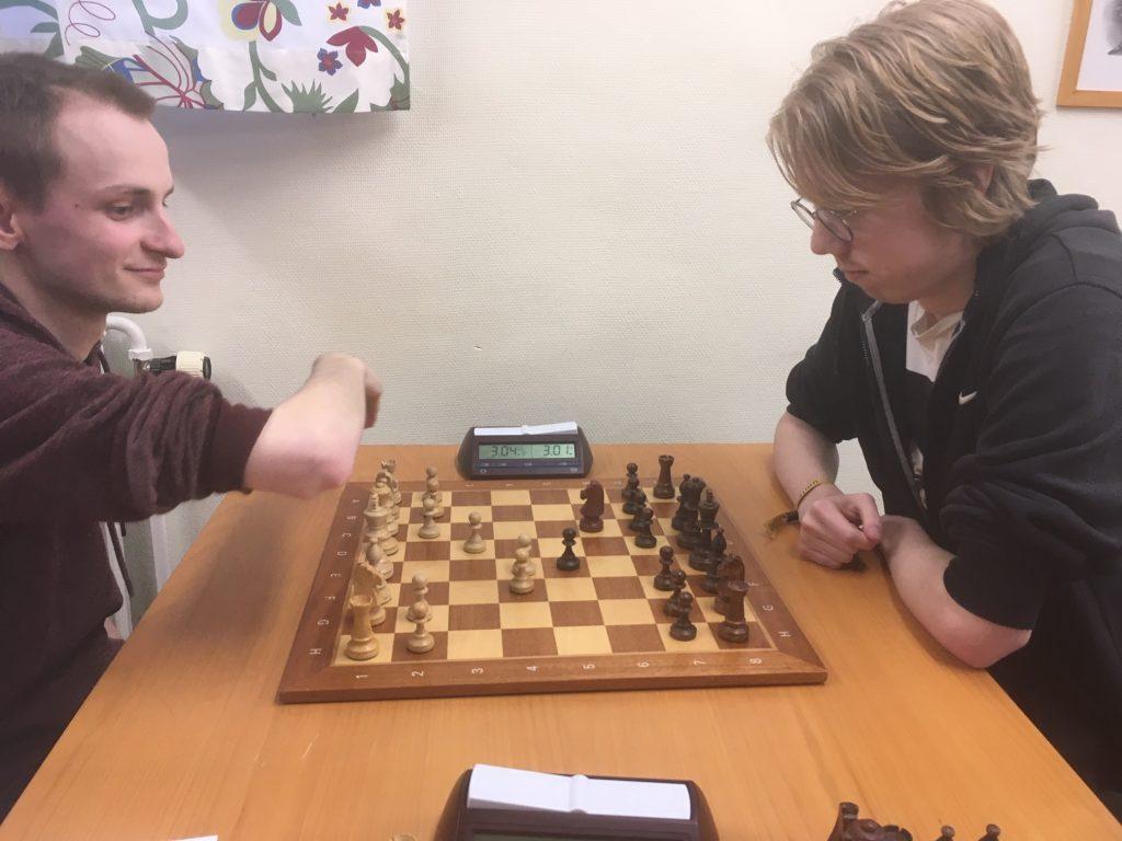 schack dejtingsajter